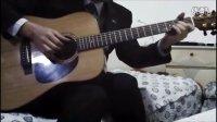 Kevin 吉他弹唱教学 第一课 和弦转换三原则