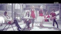 T-ara--捉迷藏MV冬季版 HideSeek Winter Version tara