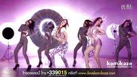 [杨晃] 泰国人气美女组合双胞胎姐妹花Neko Jump最新热舞单曲Girls on Top