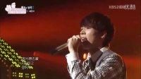 中字【综艺】20111105 不朽的名曲2 INFINITE优铉 CUT