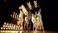 韩国4人偶像女子组合Secret 热舞主打 Madonna (日文版)