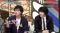 中字【综艺】20111121 KBS Hello SHINee珉豪 CUT