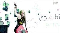 【黑星祝福】Happy 28th Birthday Avril Lavigne!from Hungary