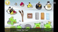 Angry Birds Golden Egg 04