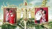 兰州黎黎结婚照视频设计【看见光芒】
