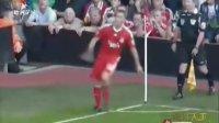 0809赛季利物浦2-1曼联