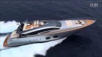 博星游艇系列 Pershing (HD) 法拉帝游艇集团