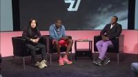 闪电袭击,杜兰特全新战靴 Nike KD7 发布会现场回顾