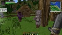 【硫酸】Minecraft我的世界:RPG恶魔岛II.EP1.村民好惨!