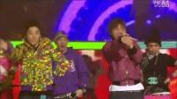071208 Bigbang -《最后的问候》音乐中心