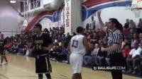 #1 西海岸美国高中篮球队比赛集锦!Official Ballislife
