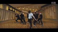 鹿晗《有点儿意思》练习室版MV发布 展现舞蹈功力