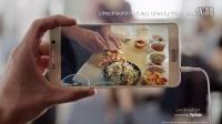 三星广告 三星 Galaxy S6 edge 官方介绍