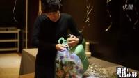 气球小郭直通车小氦气教学气球造型教程教学花