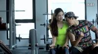 在健身会所看美女胸部,险被揍《奔跑吧屌丝》第四集