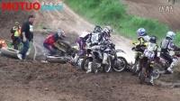 【摩托车之家】ATV沙滩车越野比赛 急速狂飙终点线