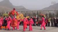 抬花轿-刘湾村社火
