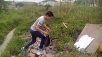 吴宝志广西搞笑视频【三月三扫墓】爆笑