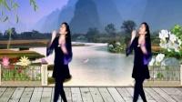 唱首情歌给你听  小雪花广场舞  编舞:沚水老师