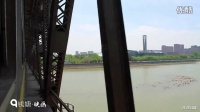 【钱塘交通映画·国家铁道】K5627通过钱塘江大桥