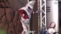 【CPP字幕组】【迪迦舞台剧】【舞台剧 魔法笔记】