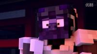 我的世界Minecraft动画-门阵特攻-中文字幕