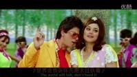 印度电影歌舞  Phir Milenge Chalte [Rab Ne Bana Di Jodi《天生一对》] 中英双字