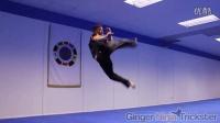 Guyver Kick 凯普踢的格斗技巧教程 - GNT