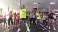 Don't You Need Somebody -zumba 初级、简单尊巴舞蹈视频教学 减肥健身舞