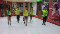 Le Bycicletar 简单易学、初级尊巴舞蹈视频教学 减肥健身舞