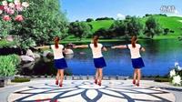 2016最新广场舞32步《你不来我不老》原创附教学