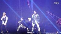 160910水晶男孩演唱会 殷志源Focus- 不可能的爱(盲目的爱情) 2