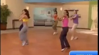 有氧运动15分钟 -zumba 尊巴舞蹈视频教学 减肥健身舞