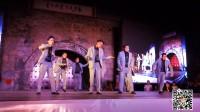 广州 THE DOGS 舞甲天下 柒 POPPING 齐舞比赛