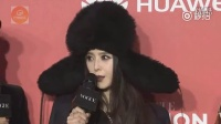 Vogue实力派2016十一周年派对红毯秀+采访cut:范冰冰