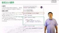 新版魏曦教你学Yii2.0(7.2 前台页面搭建之网站首页 )