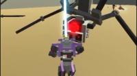 萝卜吐槽番外 脑残试玩机器人角斗场2——变碎尸狂魔