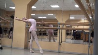 Russia. Physical training. Ballet-12