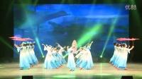 上海交大教工民族舞协会《江南雨》首演