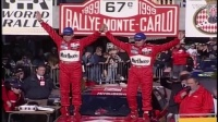 MITSUBISHI MOTORS WRC Achievement
