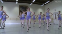 Ballet【俄罗斯芭蕾舞院足尖形体训练】
