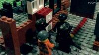 乐高定格动画:飙车之王第二集 天眼组织! xiao白视频制作