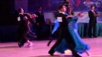2017.1.8 WDSF Open STD Final 莫斯科摩登舞决赛
