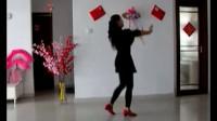 姑娘我爱你 曾惠林舞蹈系列 广场舞