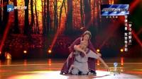 蒙古族舞蹈《梦中的额吉》表演:李德戈景 敖登格日勒