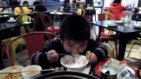 【5岁半】1-8哈哈在饭店吃自制刨冰VID_125056.mp4