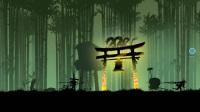 小末手游分享:画风非常漂亮的忍者游戏《忍者~岚》