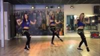 Tarkan - Kiss Kiss -zumba 尊巴舞蹈视频教学 减肥健身舞