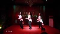 庆·东方舞  群舞-民俗舞蹈《dubuk 》