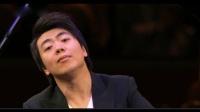郎朗钢琴独奏--莫扎特《G大调第五号钢琴奏鸣曲,kv.283》